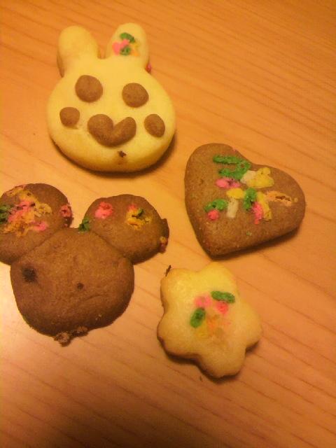ありさからのクッキー2.jpg